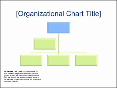 org chart templates  word sampletemplatess