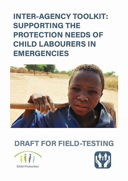 Child Toolkit Emergencies Labour Labor Protection Cpwg