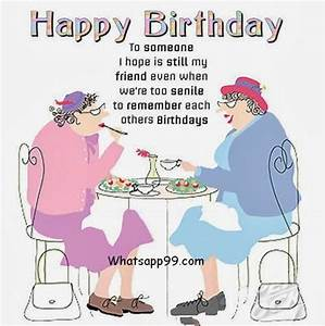 Gallery For > Funny Old Woman Birthday