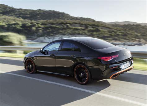 Its exterior conveys pure driving pleasure even when stationary. 2020 Mercedes-Benz CLA 250 Coupe Enters the Scene | AUTOMOTIVE RHYTHMS