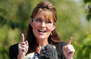 Sarah Palin endorses Donald Trump at Iowa rally - Telegraph