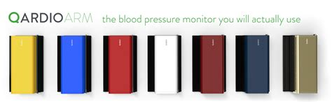 Amazon.com: QardioArm Wireless Blood Pressure Monitor