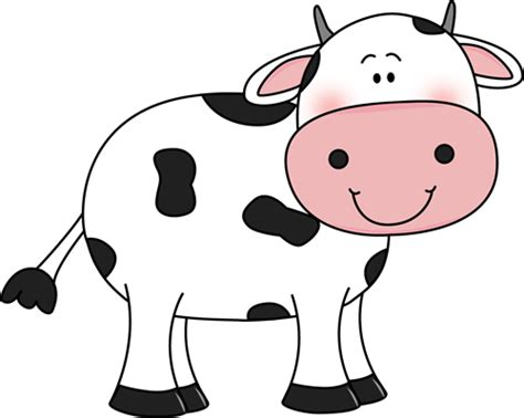 Cattle Animals Clipart