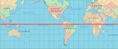equator world map sitw