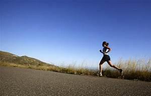 Tips For Running Hills