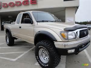 2001 Toyota Tacoma 4x4