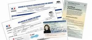Carte Grise Non Faite Par Le Vendeur : papiers pour la carte grise carte grise ~ Gottalentnigeria.com Avis de Voitures