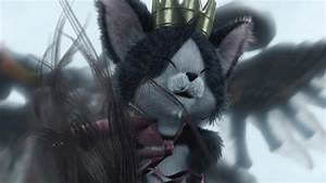 Cait Sith Final Fantasy Characters Final Fantasy Union