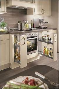 48, Space, Saving, Details, Ideas, For, Small, Kitchens, 7
