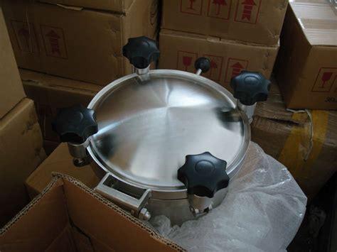 Vessel Manway Door & Hot Sale Stainless Steel Sanitary