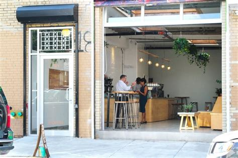 Specialising in single origin coffee. Say Yes to Sey Coffee at Their New East Williamsburg Location — Bushwick Daily