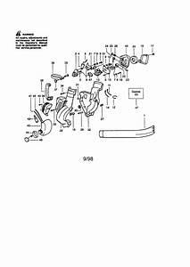 Craftsman 358797290 Gas Leaf Blower Parts