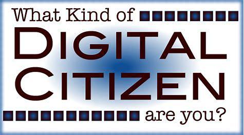 Image result for digital citizenship pictures