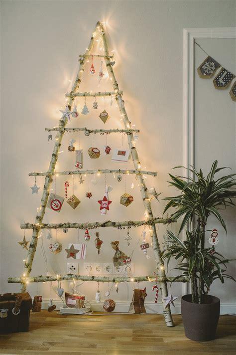 Weihnachtsbaum Ohne Nadeln by Weihnachtsb 228 Umchen Klab 252 Stermann