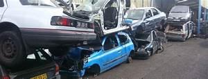 Reprise Voiture Accidentée : reprise voiture casse ~ Gottalentnigeria.com Avis de Voitures