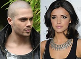 Max George Of The Wanted And 'TOWIE' Star Lucy ...