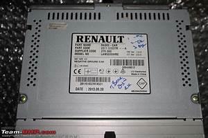 Radio Code Generator