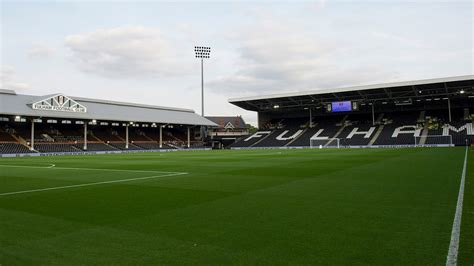 fulham craven cottage away ticket news allocation now on sale news