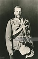 Grand Duke Vladimir Alexandrovich Romanov, brother of Tsar ...