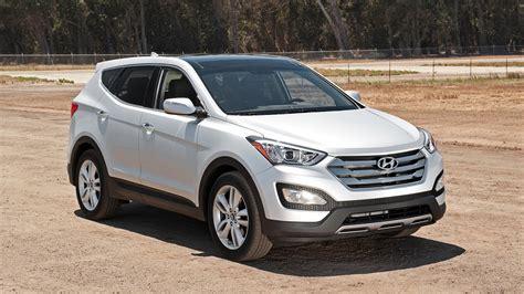 Hyundai Santa Fe Picture by 2016 Hyundai Santa Fe A Dazzling New Look