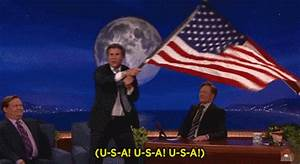 Will Ferrell Usa GIF - Find & Share on GIPHY
