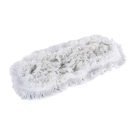 wax mops 18 inch floor finish flat wax mop