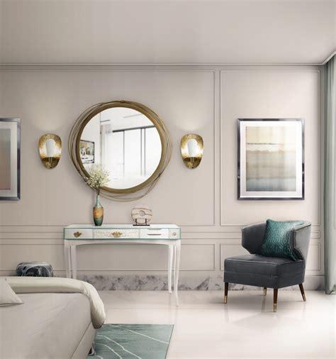 gaze   series  bold bedroom mirrors   unique