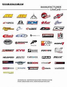 Aksracing Com Announces Their New Web Design For Auto Parts