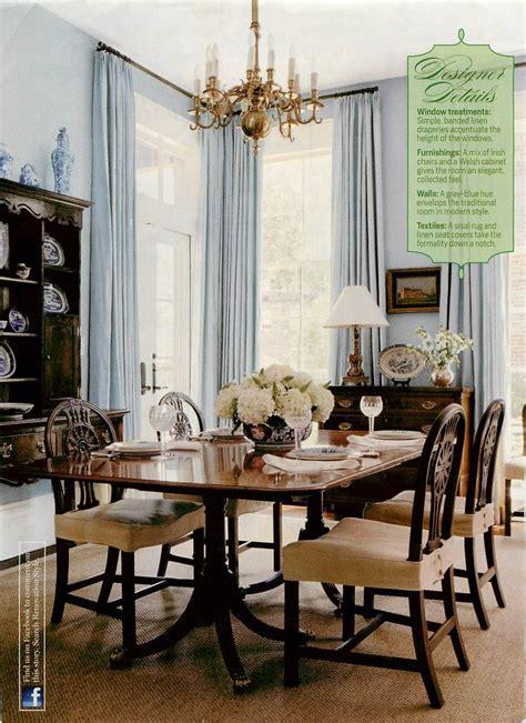 Dining Room Interior Design Ideas  Culpepper Road Pinterest