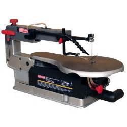 Sears Tile Saw Blade craftsman 16 scroll saw review scroll saw reviews