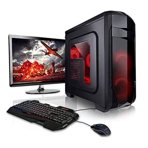 pc bureau gamer pas cher ordinateur de bureau gamer pas cher 28 images