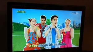 German Kids TV show - YouTube