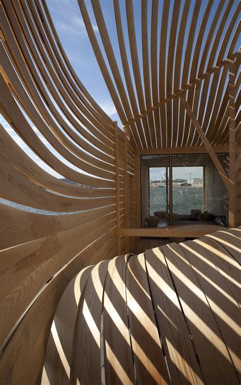 wisa wooden design hotel pieta linda auttila