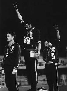 Iconic 1968 Olympian Tommie Smith: 'Silence is Golden ...