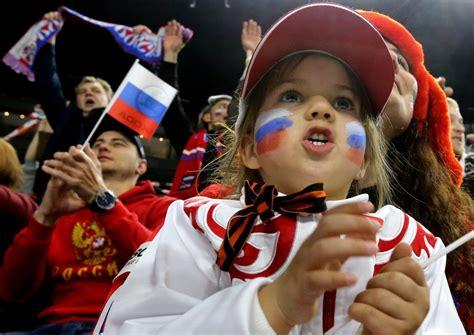 Krievi nesaprot angliski - PČ organizatori skaidro ...