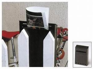 Serrurier Le Cannet : bo te aux lettres missive acier galva lxhxp 180x250x60 ~ Premium-room.com Idées de Décoration