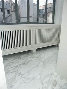 Fabriquer Un Cache Radiateur : cache radiateur cache radiateur pinterest ~ Melissatoandfro.com Idées de Décoration
