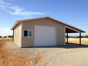 metal buildings and barns pre engineered steel buildings With 36 x 48 steel building
