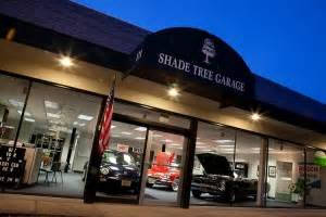 shade tree garage shade tree garage in morristown nj 07960 citysearch