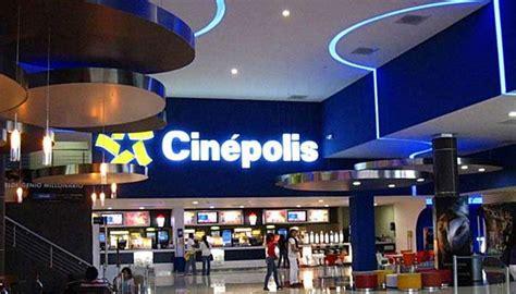 Cinépolis abrirá 5 salas en Tepic para septiembre