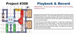 Snap Circuits Pro Sc-500  Electronics Kits