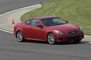 Infiniti Announces Pricing On 2008 G37 Coupe