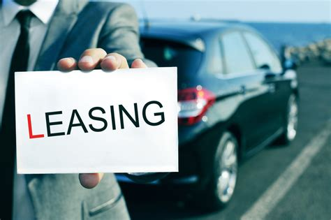 auto leasing everything you need to know about car leasing