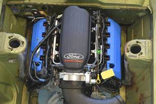 1963 dodge dart gt convertible coyote kit for fords engineswapdepot com