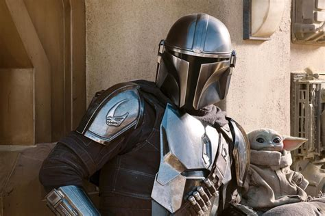 The Mandalorian and Baby Yoda Return in Season 2 Special ...