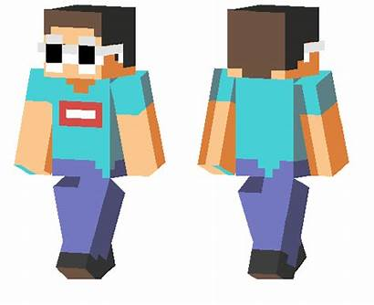 Georgenotfound Youtubers Minecraft Skin Youtuber Skins Mcpedl