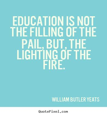 Quotes About Education And Training Quotesgram