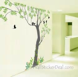 huge tree wall sticker wallstickerdeal com