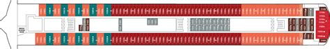 Ncl Gem Deck Plan 11 by Gem Deck 11 Reviews Pictures Description