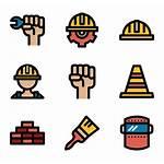 Labor Icon Icons Vector Flaticon Elements Designed